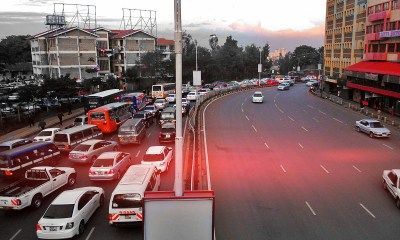 Bitcoin in Kenya