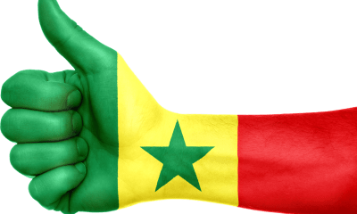 Senegal launches digital currency