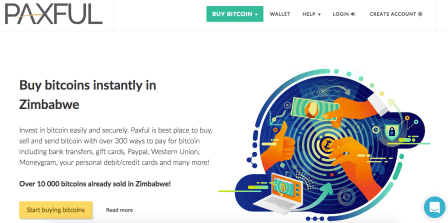 how to buy bitcoin on paxful