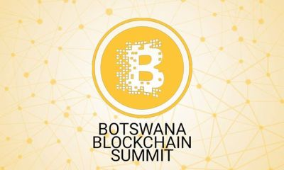 Botswana Blockchain Summit