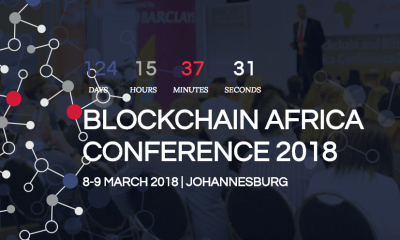 blockchain africa conference