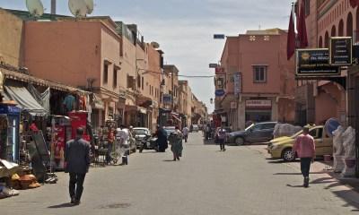 bitcoin illegal in Morocco