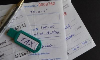 Bitcoin taxation in Kenya