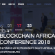 Heavyweight Speakers at Blockchain Africa Conference