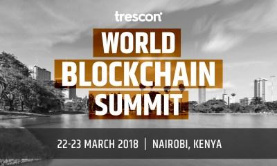 World Blockchain Summit Series