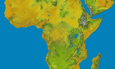 Pan-African Cryptocurrency