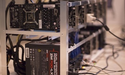 South Africa Cryptocurrency Mining Hub