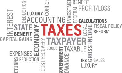 Tokens are Taxed as Assets