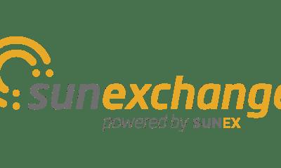 SUNEX token