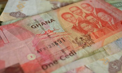 Bank of Ghana Cryptocurrency