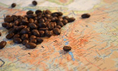 Coffee Supply Chain Blockchain