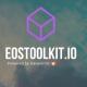 EOSToolKit