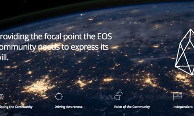 EOS Alliance