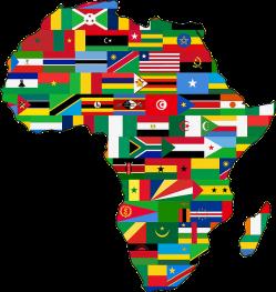 Africa Next Big Market