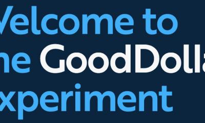 eToro announces GoodDollar