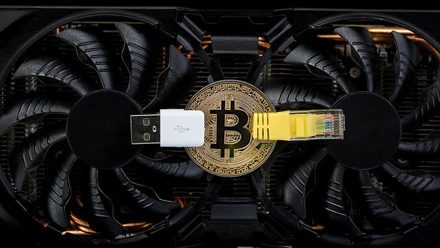 fast easy bitcoins mining