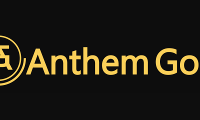 AnthemGold