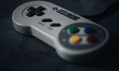 online gaming industry