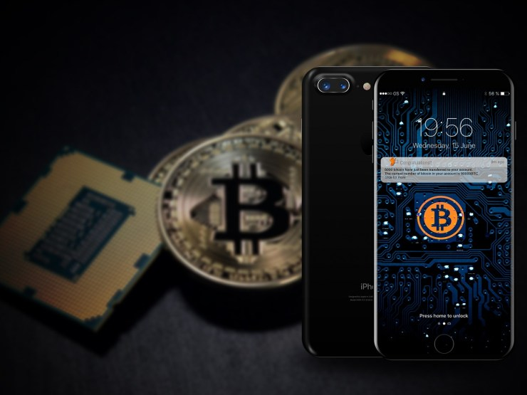 Anonymous Bitcoin Wallets
