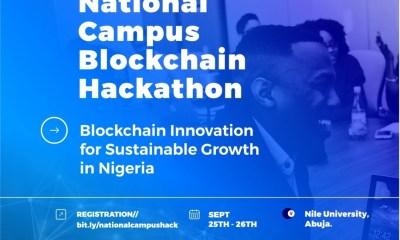 Campus Blockchain Hackathon