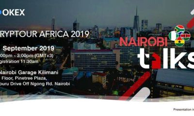 CryptoTour Africa