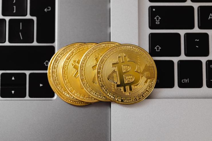 Bitcoinové transakce již mají hodnotu 71% HDP USA