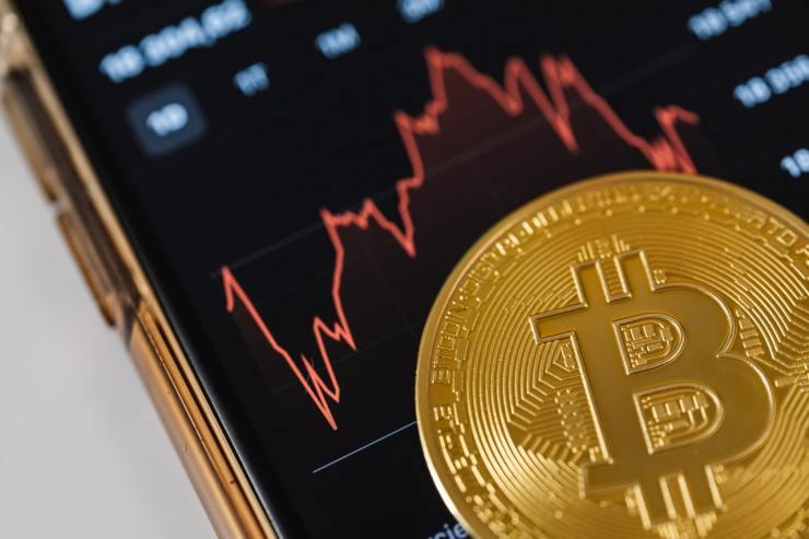 auto bitcoin commercio di app