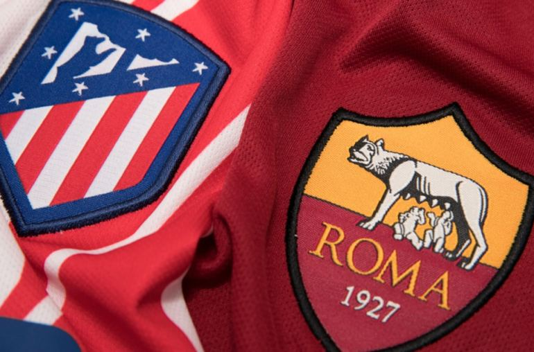 Tokens do Atlético Madrid - AS Roma - Listagem na Binance