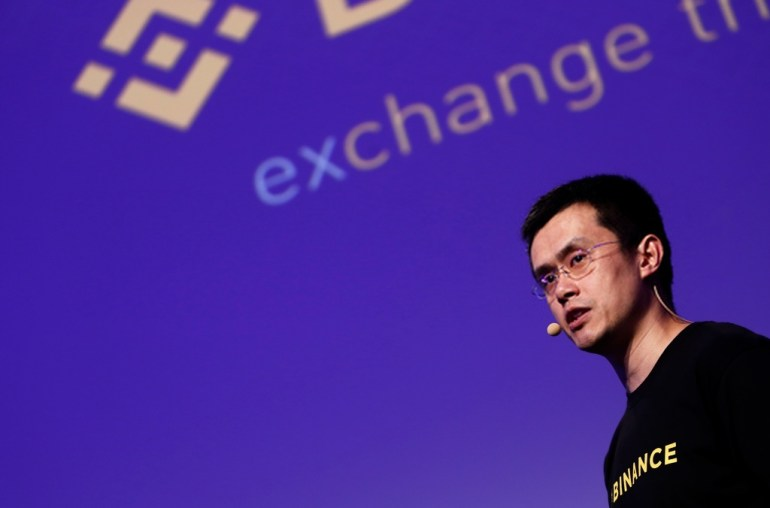 Binance-criptomoedas-mercado-changpeng-zhao-ceo