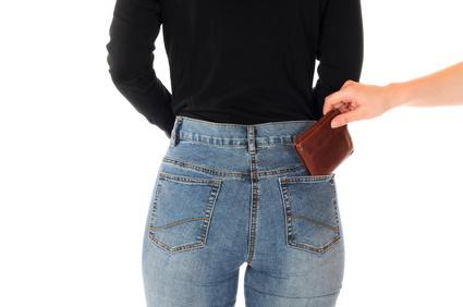 Das Wallet schützen