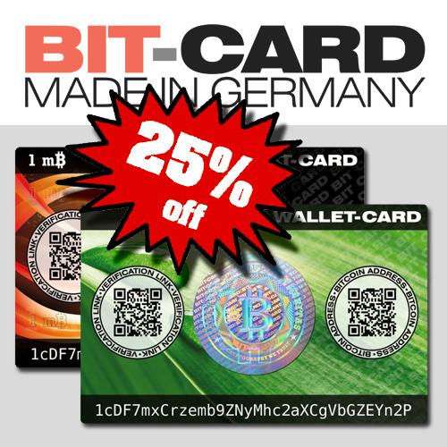 Bitcard