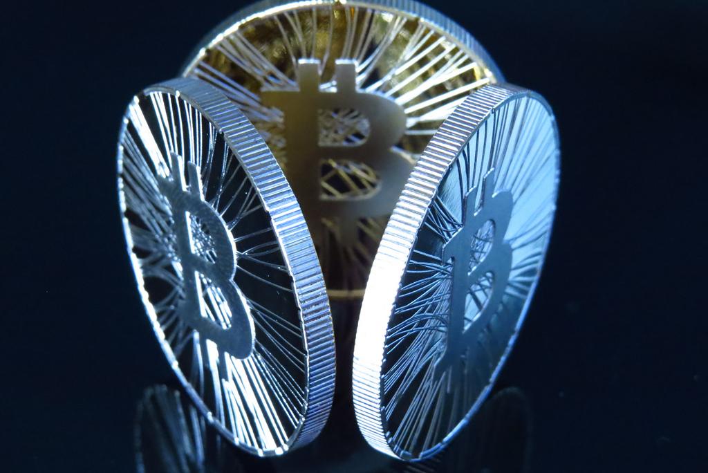 b_Antana_Bitcoin statistic coin