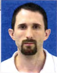 Special Agent Shaun Bridge. Bild aus dem Protokoll der Ermittlungen gegen denselben.