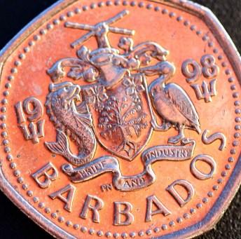 Barbados Dollar: Wechselkurse werden durch Devisenreserven unterstützt. Bild von Mark Morgan via flickr.com. Lizenz: Creative Commons