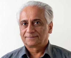 Dilip Rao ondulación en expansión