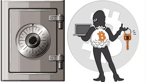 Crypto Exchange Cashaa Loses 336 Bitcoin Worth $3 Million to Hackers