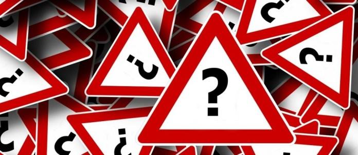 Fragen, die Sie Ihren Broker fragen müssen