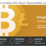Alpari bitcoin brokers list Review