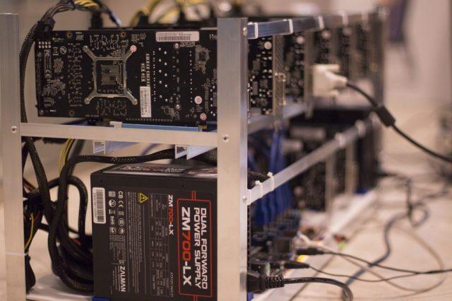 Informazioni sul mining di Bitcoin