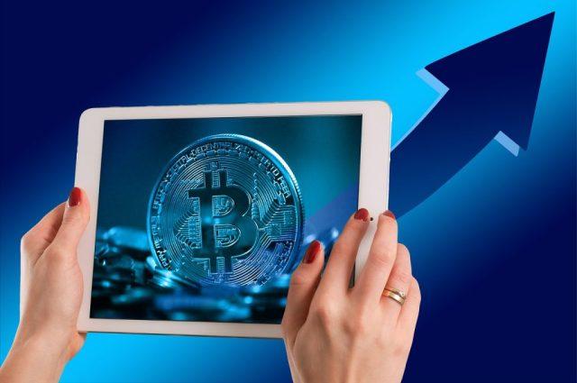 Bitcoin transacties Informatie