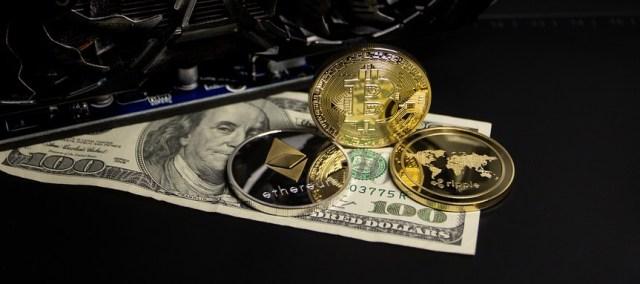 Trade Crypto currencies through CMSTrader.