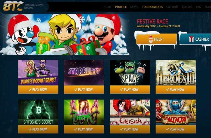 Vegas slots casino games download