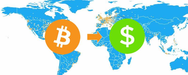 Envía dinero a tu familia desde el exterior con Bitcoin
