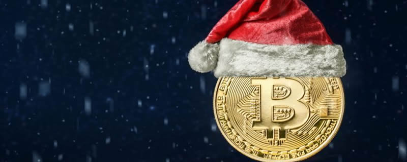 Bitcoin Rally de Santa Claus 2018