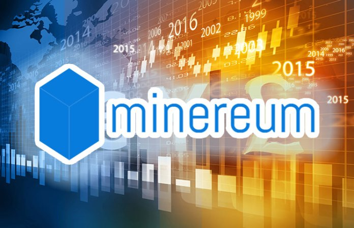 Minereum