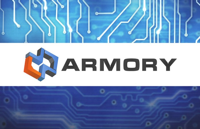 Bitcoin Armory Secure Wallet