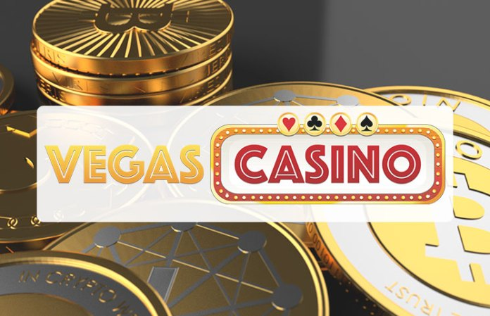 Bitcoin Vegas Casino