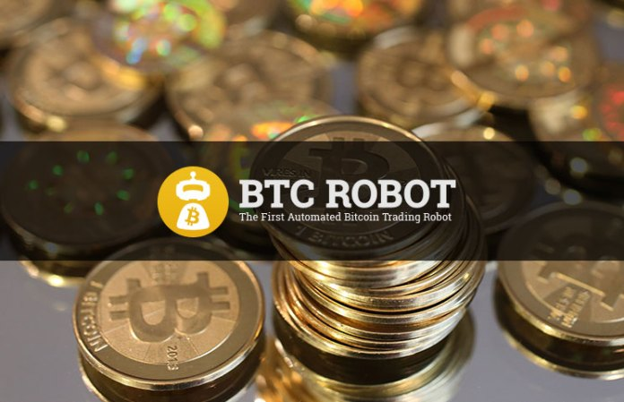 BTC Robot 2.0