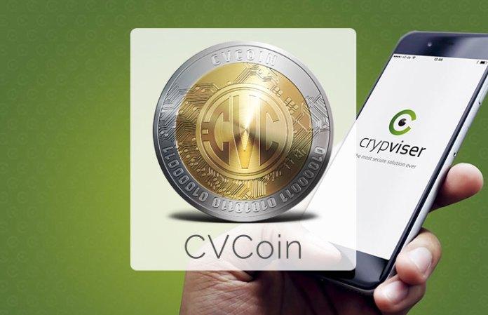 CVCoin