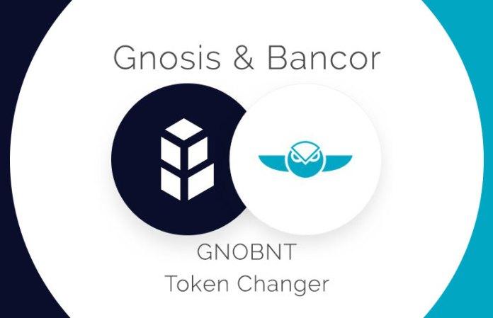 GNOBNT Token Changer